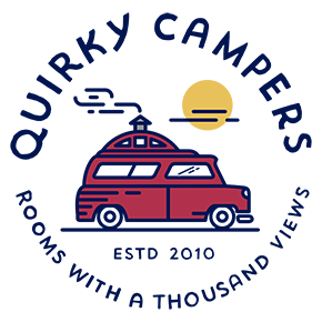 Quirky Campers New Zealand