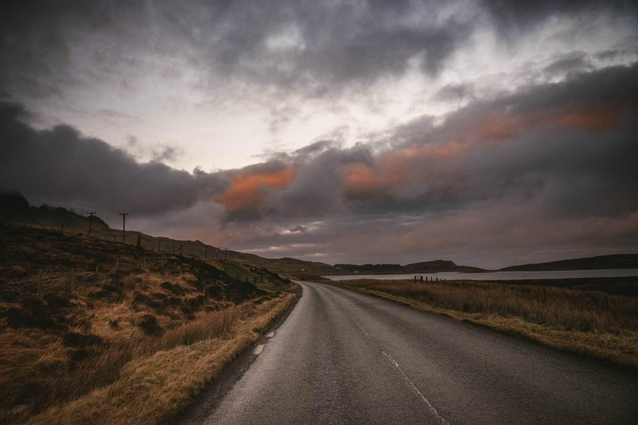 A roadtip adventure in Ireland