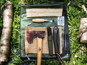 a tool kit as an alternate christmas present